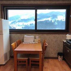 Отель Phoenix Greentel Южная Корея, Пхёнчан - отзывы, цены и фото номеров - забронировать отель Phoenix Greentel онлайн в номере