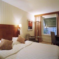Отель Scandic Klara Стокгольм комната для гостей фото 4