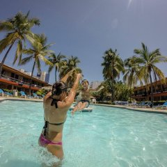 Bali-Hai Hotel детские мероприятия