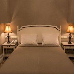 Гостиница Разумовский 3* Стандартный номер с двуспальной кроватью фото 3