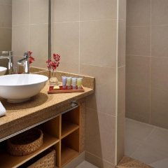 Отель Movenpick Resort & Spa Tala Bay Aqaba ванная