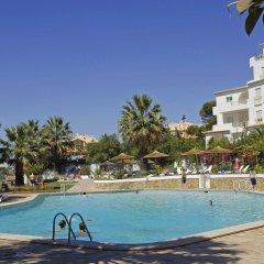 Отель Luz Ocean Club детские мероприятия