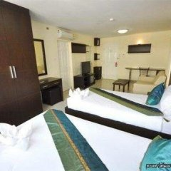 Regent Suvarnabhumi Hotel фото 7