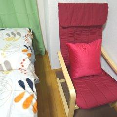 Отель Comfort CUBE PHOENIX S KITATENJIN Порт Хаката детские мероприятия фото 2