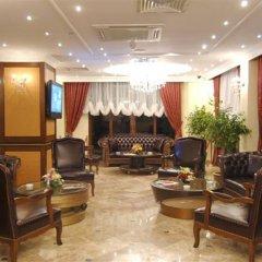 Pasha Palas Hotel Турция, Измит - отзывы, цены и фото номеров - забронировать отель Pasha Palas Hotel онлайн интерьер отеля
