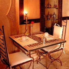 Отель Riad Aladdin Марокко, Марракеш - отзывы, цены и фото номеров - забронировать отель Riad Aladdin онлайн удобства в номере
