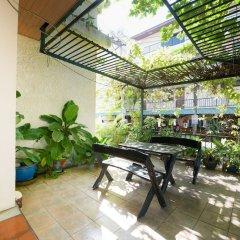 Отель OYO 589 Shangwell Mansion Pattaya Паттайя фото 13