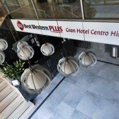 Отель Best Western Plus Gran Hotel Centro Historico Мексика, Гвадалахара - отзывы, цены и фото номеров - забронировать отель Best Western Plus Gran Hotel Centro Historico онлайн спортивное сооружение