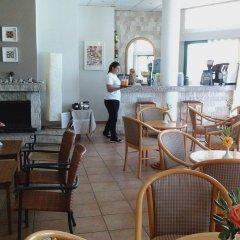 Natura Beach Hotel and Villas гостиничный бар