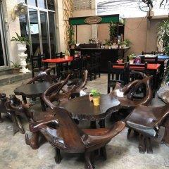 Отель Airport Link Hua Mak Residence фото 2