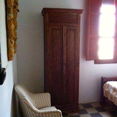 Отель Casa de huéspedes Vara De Rey комната для гостей