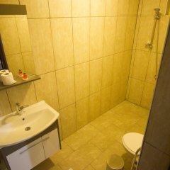Nil Story House Турция, Гёреме - отзывы, цены и фото номеров - забронировать отель Nil Story House онлайн ванная