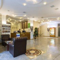 Гостиница Анатолия интерьер отеля