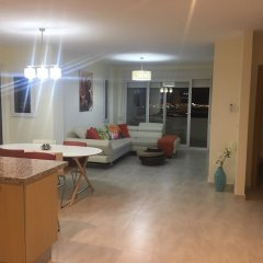 Апартаменты Apartment With 2 Bedrooms in Orihuela, With Wonderful sea View, Pool A интерьер отеля