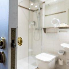 Отель Artushof Германия, Дрезден - 1 отзыв об отеле, цены и фото номеров - забронировать отель Artushof онлайн ванная