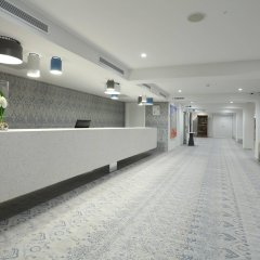 Hotel Mar Azul - Только для взрослых интерьер отеля