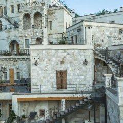 Exedra Cappadocia Турция, Ургуп - отзывы, цены и фото номеров - забронировать отель Exedra Cappadocia онлайн фото 16