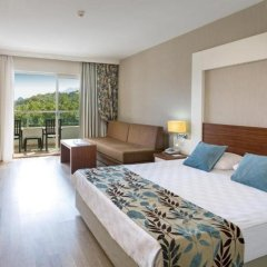 Sherwood Greenwood Resort – All Inclusive Турция, Кемер - 4 отзыва об отеле, цены и фото номеров - забронировать отель Sherwood Greenwood Resort – All Inclusive онлайн комната для гостей фото 4