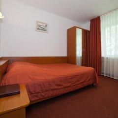 Тверь Парк Отель комната для гостей фото 2