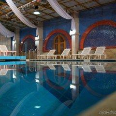 Отель ferrari Албания, Тирана - отзывы, цены и фото номеров - забронировать отель ferrari онлайн бассейн