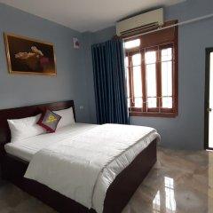 Отель OYO 833 Hoang Gia Motel Ханой сейф в номере