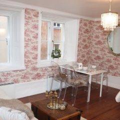Отель Divine Living - Apartments Швеция, Стокгольм - отзывы, цены и фото номеров - забронировать отель Divine Living - Apartments онлайн питание фото 2