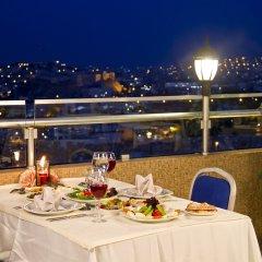 Grand Hotel Gaziantep питание фото 3