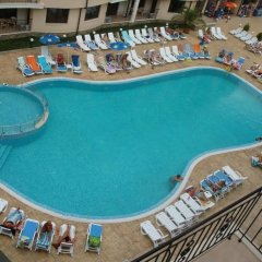 Hotel Avalon - Все включено бассейн фото 3