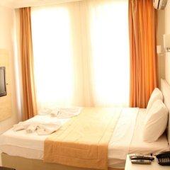 Отель Hot Residence Taksim Square Стамбул комната для гостей фото 2