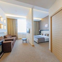 Гостиница Ногай 3* Стандартный номер с двуспальной кроватью фото 18