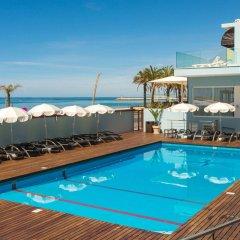 Dom Jose Beach Hotel бассейн