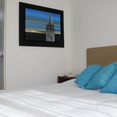 Отель Suites Chapultepec Мексика, Гвадалахара - отзывы, цены и фото номеров - забронировать отель Suites Chapultepec онлайн комната для гостей фото 3