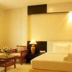 Отель Airport Mansion Phuket Таиланд, пляж Май Кхао - 1 отзыв об отеле, цены и фото номеров - забронировать отель Airport Mansion Phuket онлайн комната для гостей фото 5