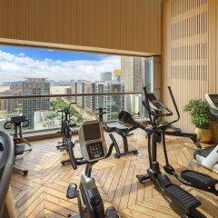Rio Hotel фитнесс-зал фото 4