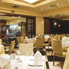 Отель Holiday Inn Thessaloniki питание