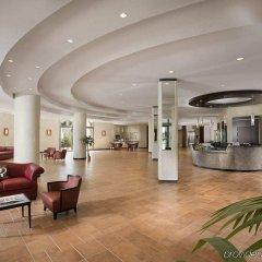 Отель Doubletree By Hilton Acaya Golf Resort Верноле интерьер отеля
