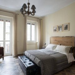 Отель B&B di Porta Tosa комната для гостей
