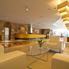 Отель Bella Villa Prima Hotel Таиланд, Паттайя - отзывы, цены и фото номеров - забронировать отель Bella Villa Prima Hotel онлайн интерьер отеля фото 2