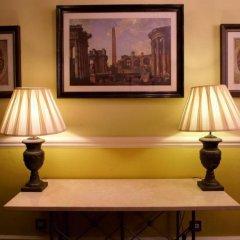 Midland Hotel интерьер отеля фото 3