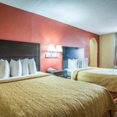 Отель Quality Inn And Suites Monroe