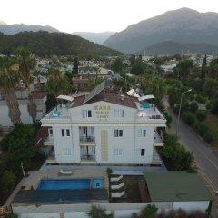 Kara Family Apart Турция, Кемер - отзывы, цены и фото номеров - забронировать отель Kara Family Apart онлайн фото 2
