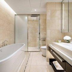 Отель Ascott Marunouchi Tokyo Токио ванная