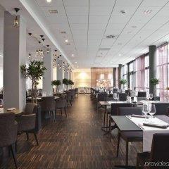 Отель Scandic Sydhavnen Копенгаген питание