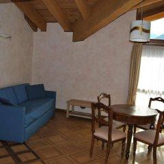 Отель Casa Vacanza La Rocca Киеза-ин-Вальмаленко комната для гостей фото 3