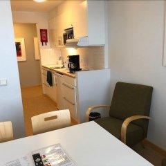 Отель Töölö Towers Финляндия, Хельсинки - отзывы, цены и фото номеров - забронировать отель Töölö Towers онлайн в номере фото 2