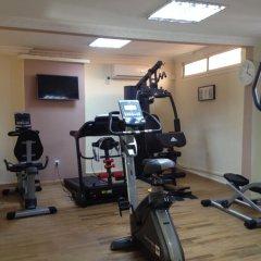 Helnan Chellah Hotel фитнесс-зал фото 2