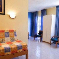 Отель Complejo Formentera I -Ii детские мероприятия фото 2