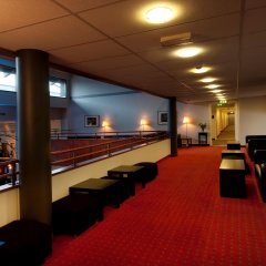 Park Inn by Radisson Oslo Airport Hotel West развлечения