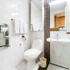 Отель Hu Incheon Airport Южная Корея, Инчхон - 1 отзыв об отеле, цены и фото номеров - забронировать отель Hu Incheon Airport онлайн ванная фото 2