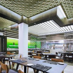 Отель Ayla Bawadi Hotel & Mall ОАЭ, Эль-Айн - отзывы, цены и фото номеров - забронировать отель Ayla Bawadi Hotel & Mall онлайн питание